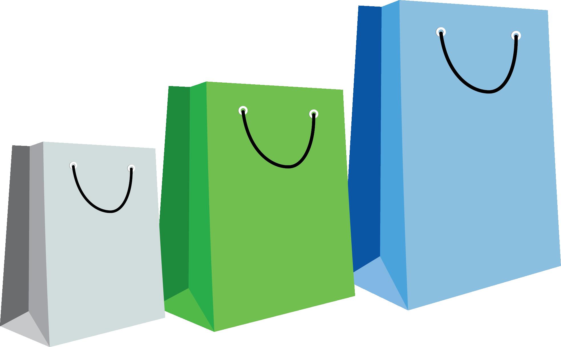 retail increase