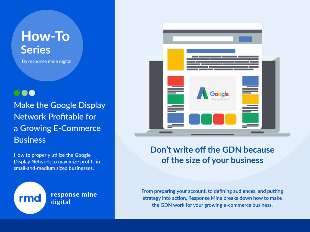 Grow your ecommerce business with Google Display Network